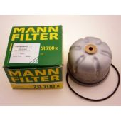 Filtro Rotor Land Rover Defender TD5 / Discovery 2 TD5 1999-2004 - ERR6299 - Marca Mann