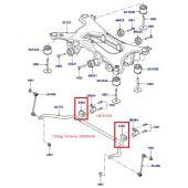 Bucha da Barra Estabilizadora Traseira Land Rover  Freelander 2 2006-2010 - LR034392 - Marca Allmakes