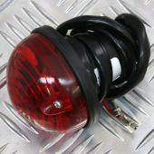 Lanterna de Freio (Vermelha) -  Land Rover Defender 1987-1994 - RTC5523 - Marca Wipac