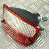 Lanterna Traseira do Parachoque Lado Direito (Passageiro) - Land Rover Freelander 2004-2006 - XFB500180 - Marca Allmakes