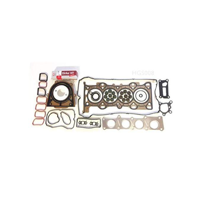 Kit de Juntas Superiores do Motor 2.0 - Land Rover Freelander 2 2.0 16V Gas 2012-2014 / Evoque 2.0 16V Gas 2012 > / Discovery Sport 2.0 16V 2015 > - HGS008 - Marca Eurospare