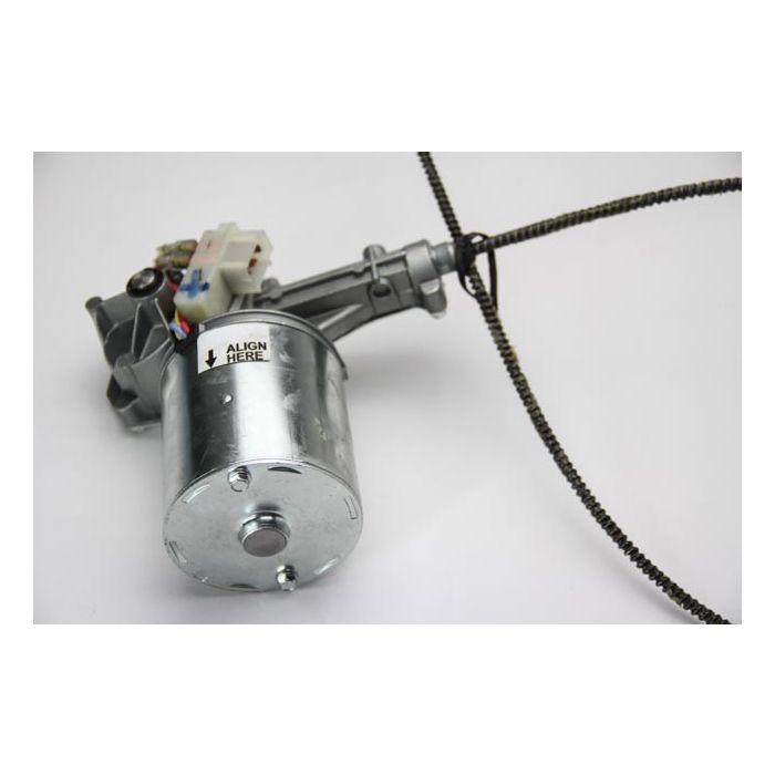 motor do limpador de parabrisa defender